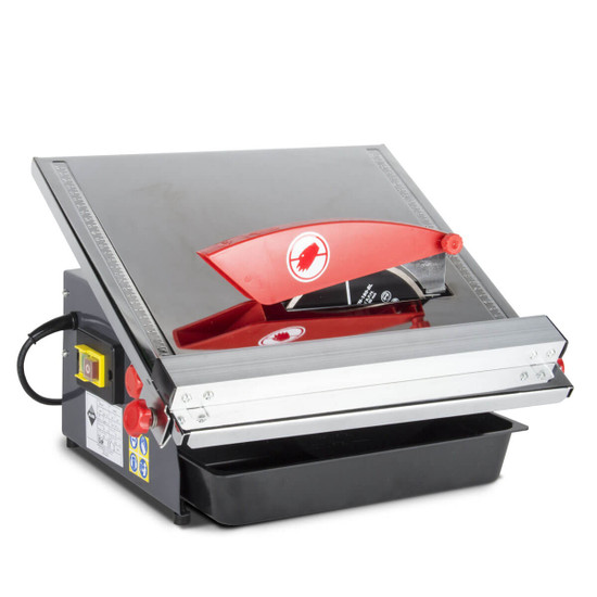 Rubi 7 inch wet tile saw ND180 mite