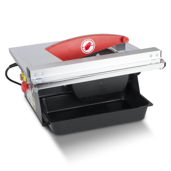 Rubi 7 inch wet tile saw ND180 wate