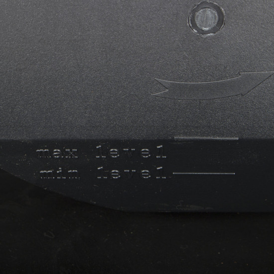 Rubi 7 inch wet saw ND180 water pan