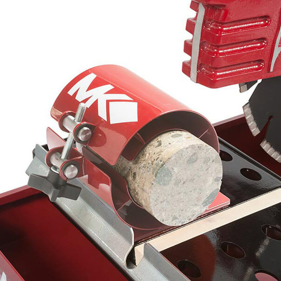 MK Core Clamp for Masonry Saws