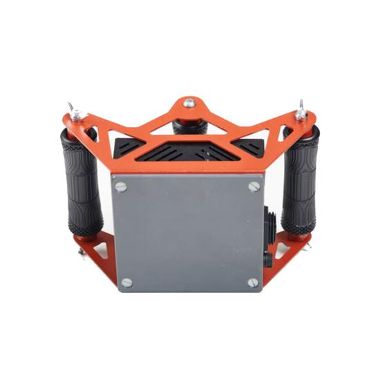 VSVOLPINO Raimondi e- FOX vibrator removable smaller plate pad