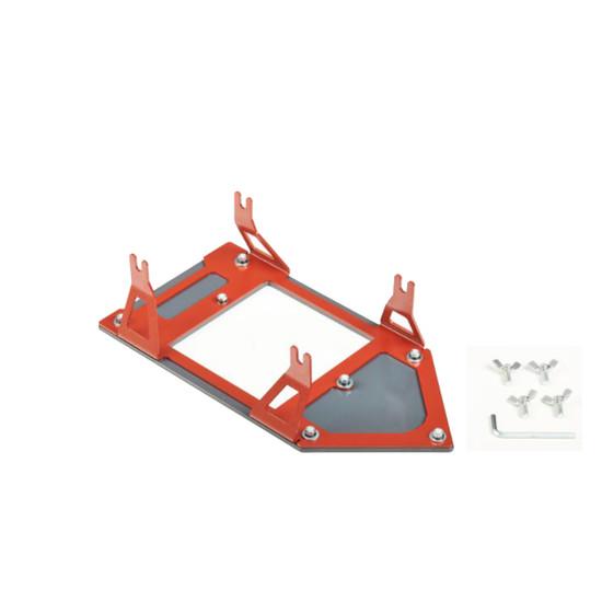 VSVOLPINO Raimondi e- FOX vibrator removable larger plate