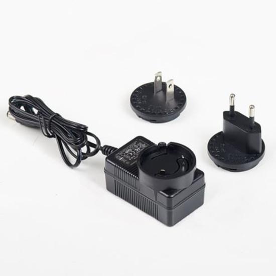VSVOLPINO Raimondi e- FOX vibrator cords and plugs