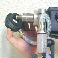 Eibenstock Set Seals ETN2001 mixer