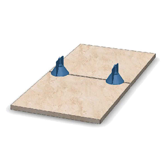 Vortex Leveling Kit is perfect for and small to medium sized job. leveling system is designed to make your job go smoothly for easy tile installation