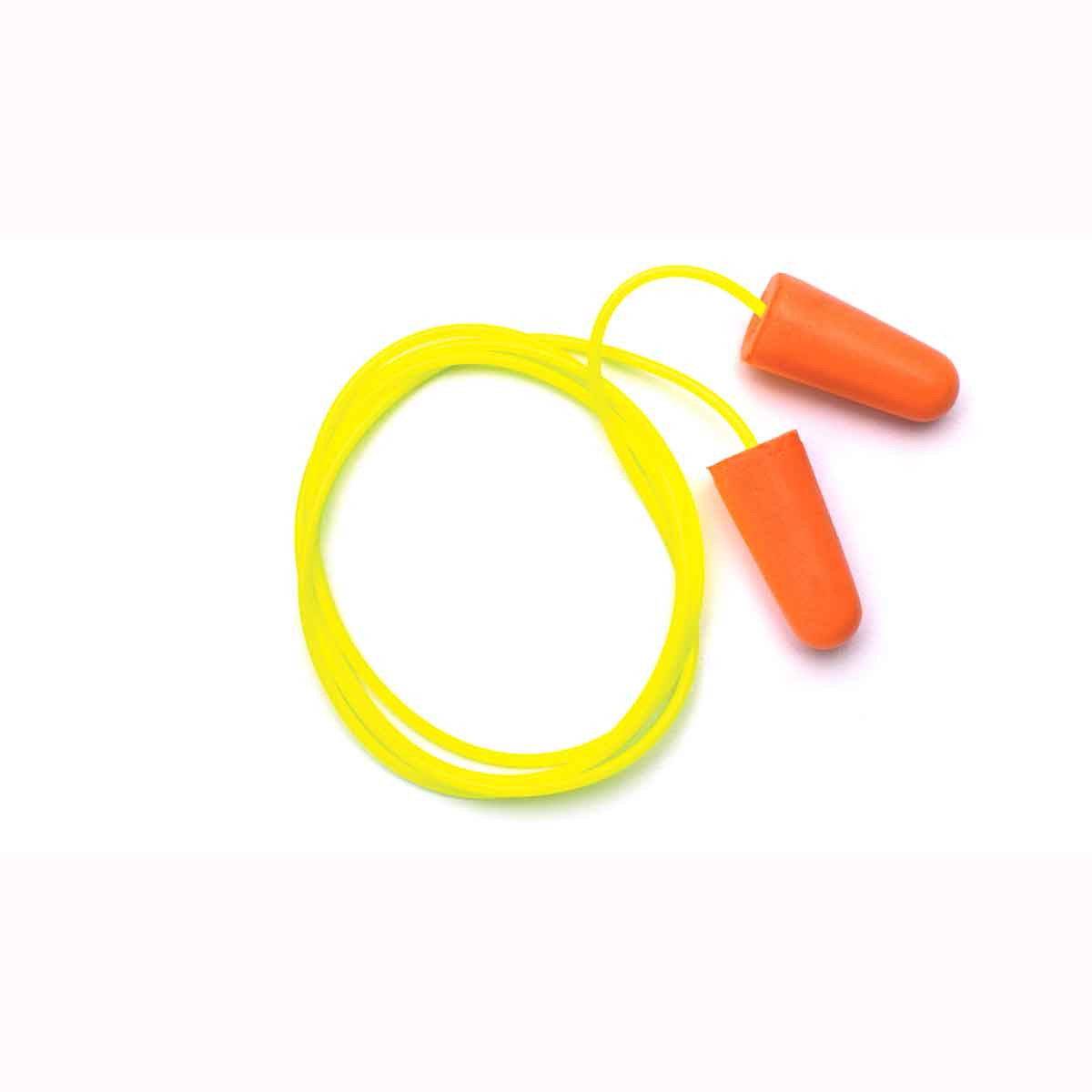 DP1001 Pyramex Disposable Corded Ear Plug