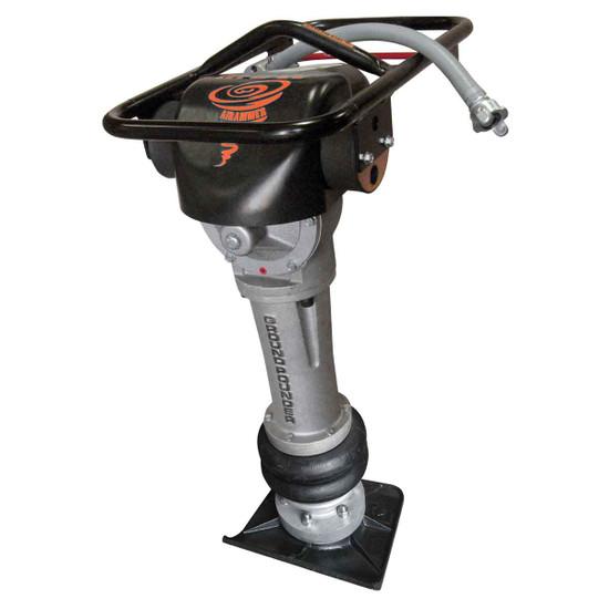 MBW AR57AC Pneumatically Powered Airammer