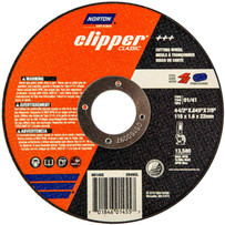 CO45CL Norton Abrasive Classic Cut-Off Wheels
