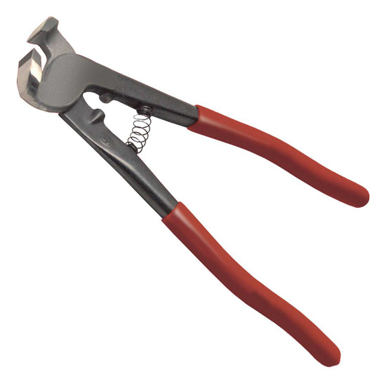 superior centered hard tile nippers