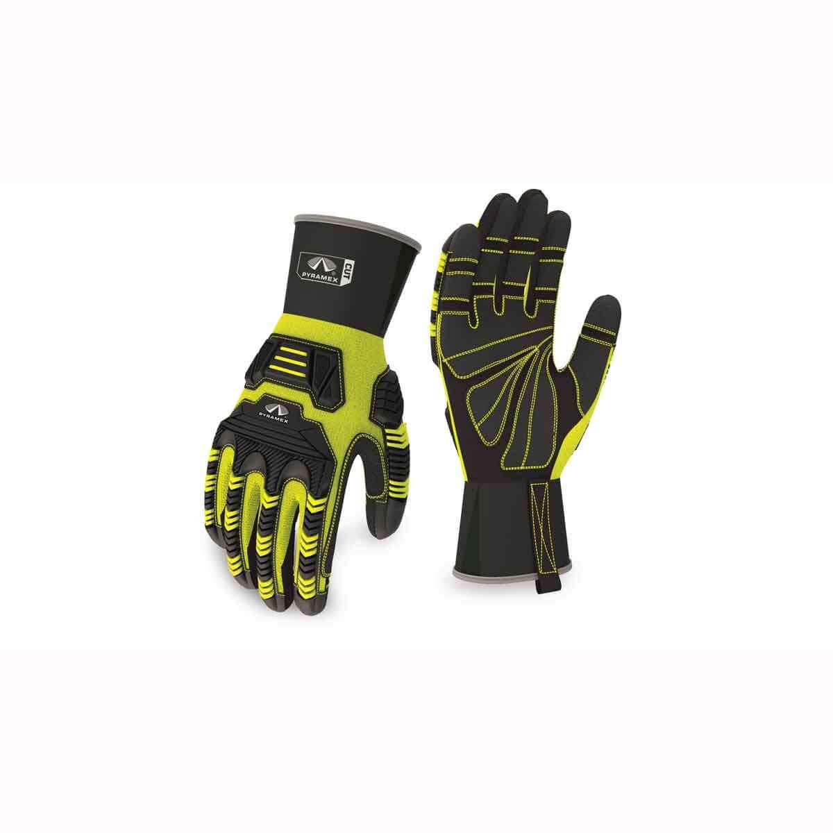 GL802CR Pyramex Maximum Duty Work Gloves