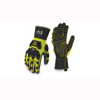 Pyramex GL802CR Ultra Impact Maximum Duty Work Gloves
