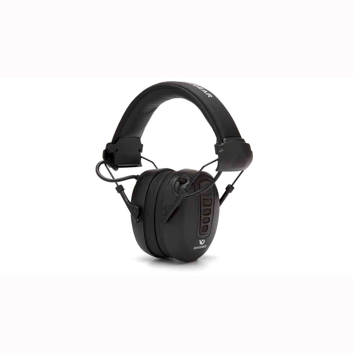 Pyramex Noise Reducing Electronic Earmuffs