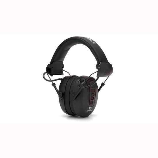Pyramex Noise Reducing Electronic Earmuffs