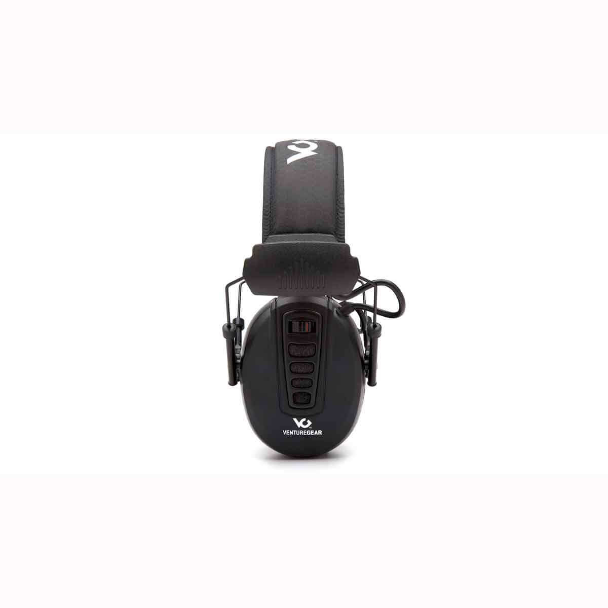 Pyramex Earmuffs with Noise Reduction