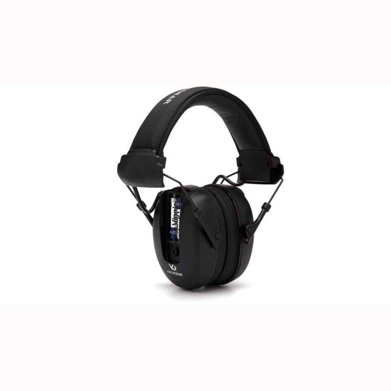 Pyramex Noise Reduction Construction Earmuffs