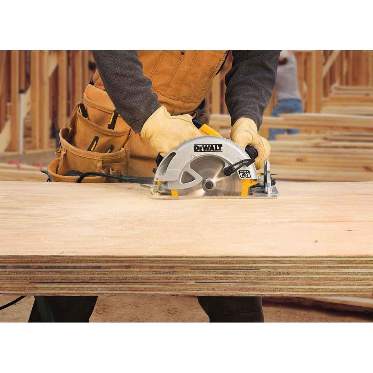DWE575SB Dewalt Circular tile Saw