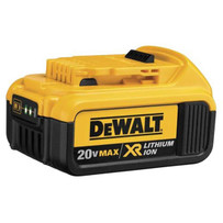 DCB204 Dewalt 20V Max Lithium