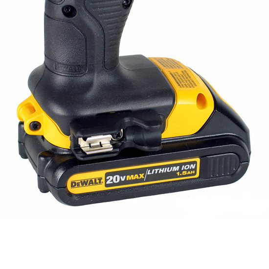 DCD780C2 Dewalt drill handle