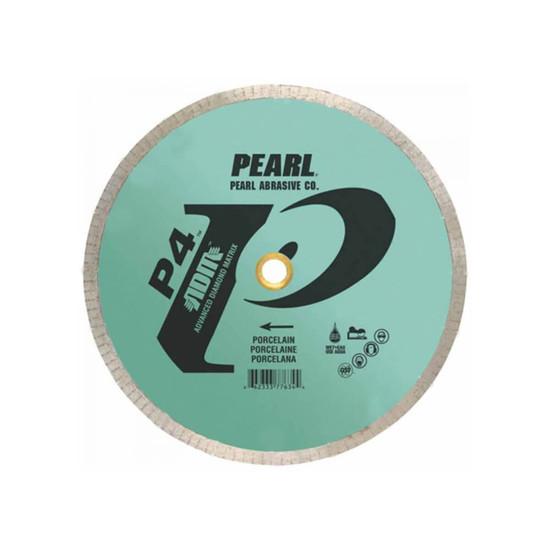 adm1460pt pearl wet porcelain tile blade 14 in.