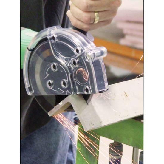 alpha Ecoguard for Metal Cutting