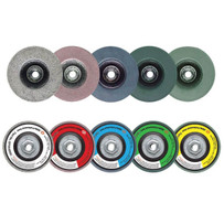 Alpha Tools PVA Dry Polishing Discs