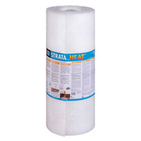 Strata Heat Mat 150 Square Ft. Roll 0177-0150-H