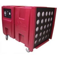 Novatek Novair 2000 Negative Air Machine