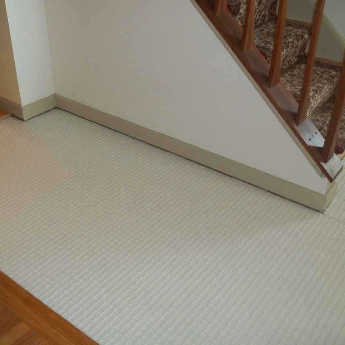 Strata Mat Uncoupling floor