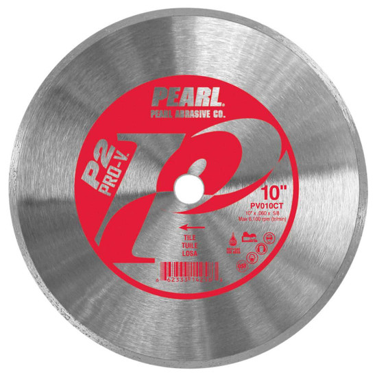 PV010CT Pearl proV wet tile blade