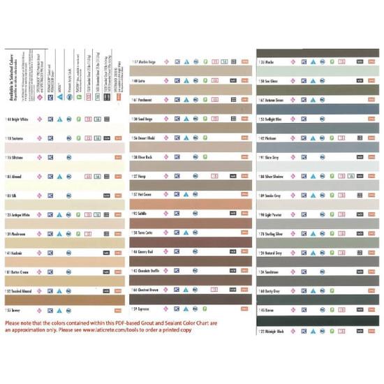 PERMACOLOR Select Pigment Color