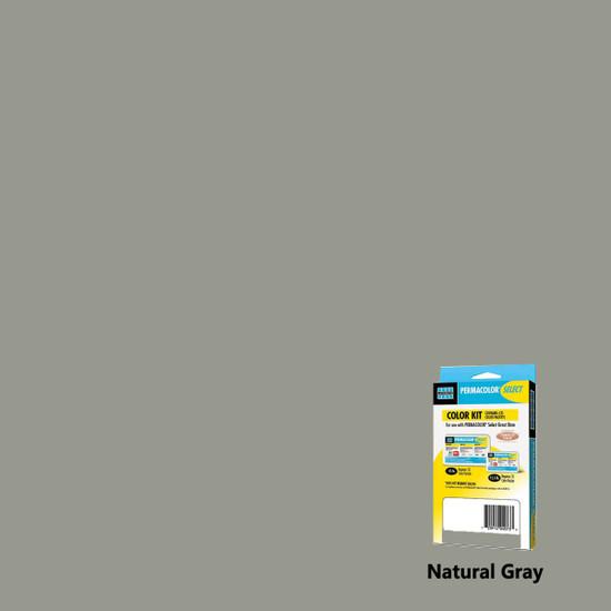 Laticrete PERMACOLOR Select Pigment - Natural Gray