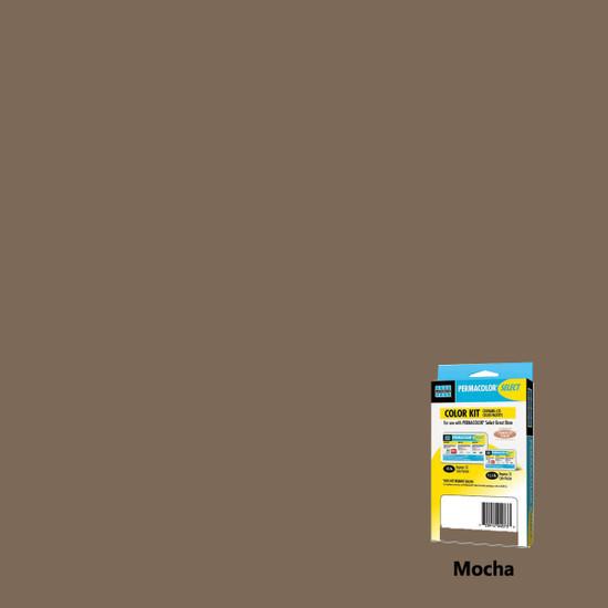 Laticrete PERMACOLOR Select Pigment - Mocha