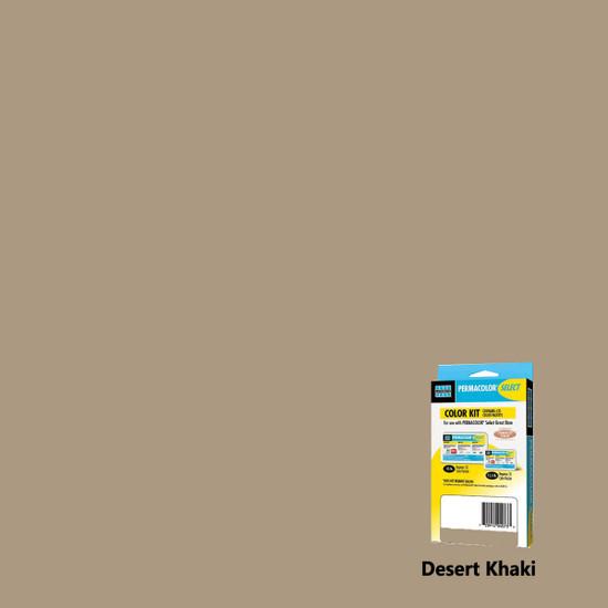 Laticrete PERMACOLOR Select Pigment - Desert Khaki