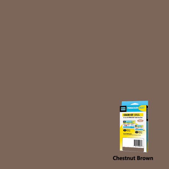 Laticrete PERMACOLOR Select Pigment - Chestnut Brown