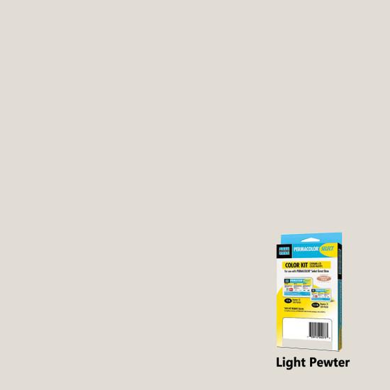 Laticrete PERMACOLOR Select Pigment - Light Pewter