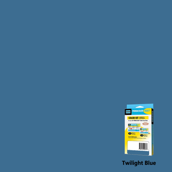 Laticrete PERMACOLOR Select Pigment - Twilight Blue