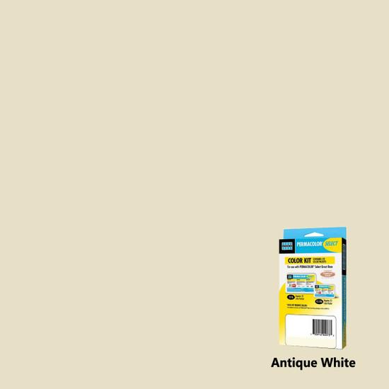 Laticrete PERMACOLOR Select Pigment - Antique White