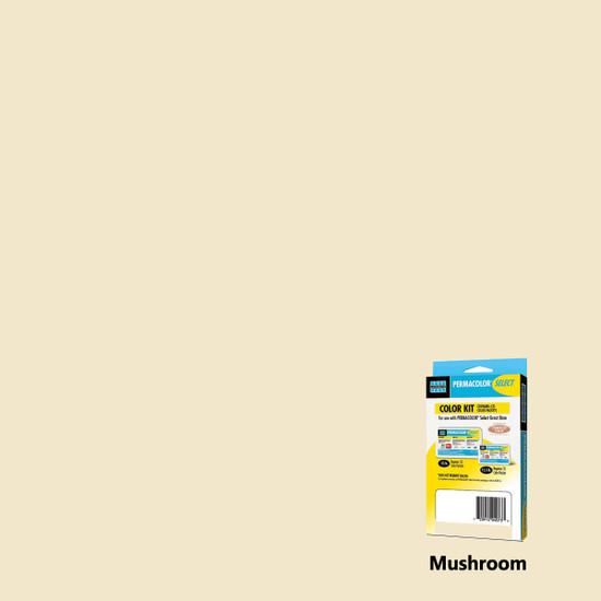 Laticrete PERMACOLOR Select Pigment - Mushroom