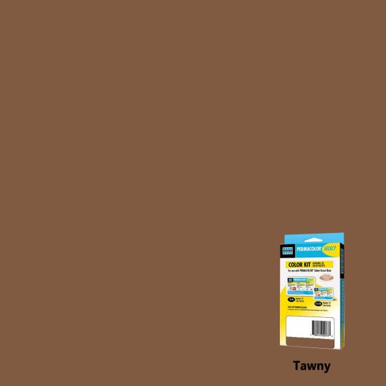 Laticrete PERMACOLOR Select Pigment - Tawny