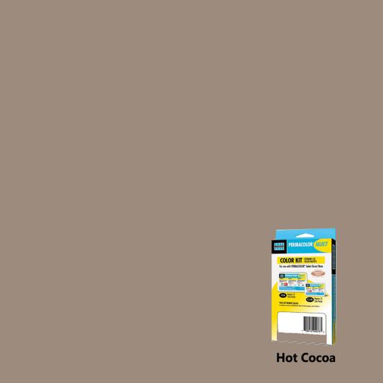 Laticrete PERMACOLOR Select Pigment - Hot Cocoa