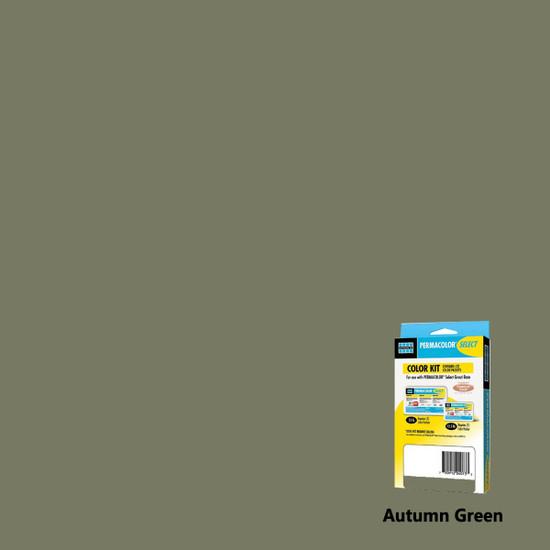 Laticrete PERMACOLOR Select Pigment - Autumn Green