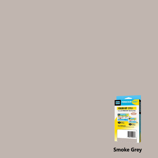 Laticrete PERMACOLOR Select Pigment - Smoke Grey