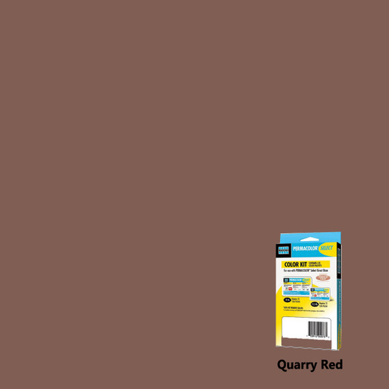 Laticrete PERMACOLOR Select Pigment - Quarry Red