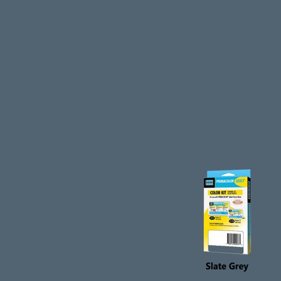 Laticrete PERMACOLOR Select Pigment - Slate Grey