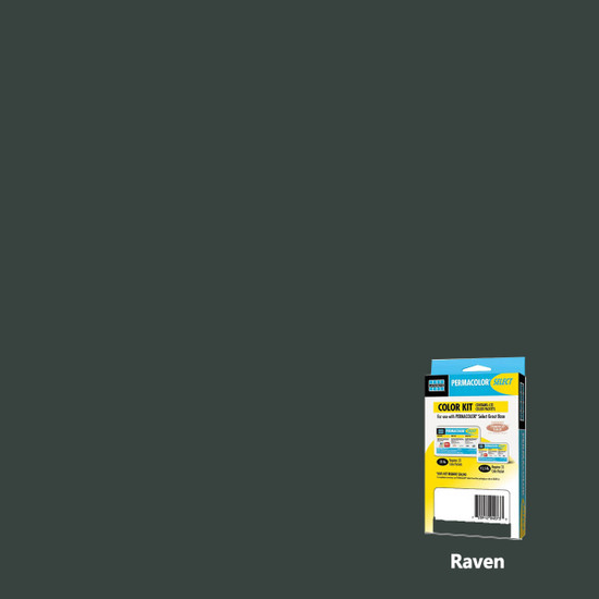 Laticrete PERMACOLOR Select Pigment - Raven