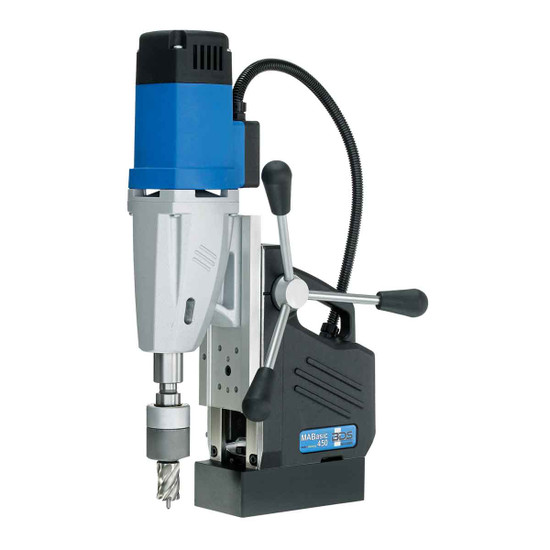 MABasic 450 Magnetic Metal Drill