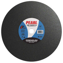 Pearl Abrasive cut off wheels
