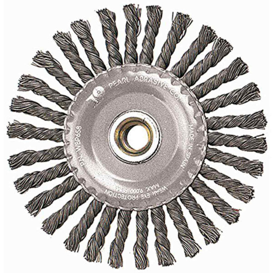 Pearl Abrasive 4 inch CLWBK458B