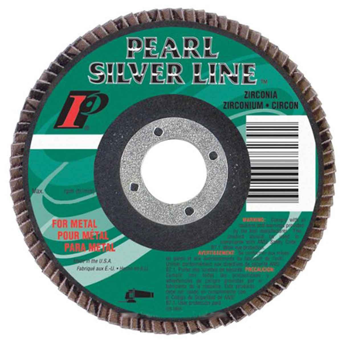 Pearl Abrasive Abrasive cut off