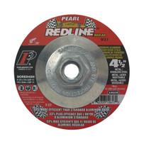 Pearl Abrasive grinding wheels